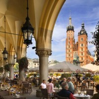 Teach English in Krakow Poland